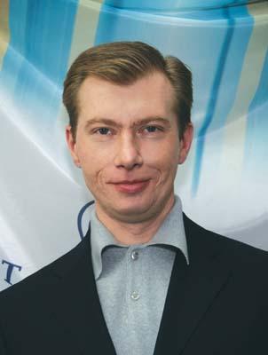 финансовый директор ОАО «МЕТКОМБАНК» Вадим Бамбозов