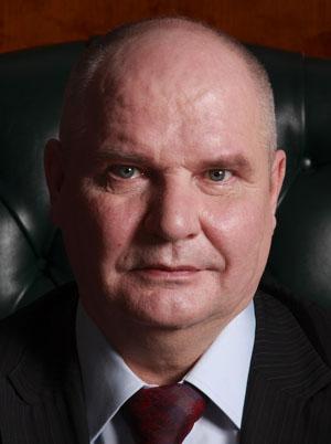 генеральный директор ЗАО «Информационно-консалтинговый центр «Европа-Азия» Олег Борисов