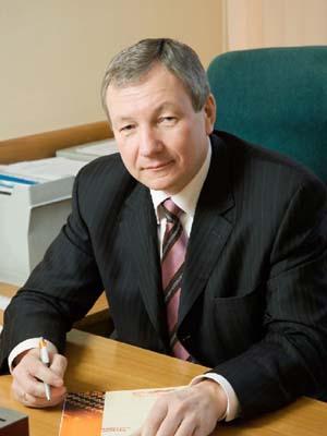 заместитель главы Екатеринбурга Виктор Контеев