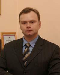 председатель совета директоров ОАО «Урал Бизнес Консалтинг» Федор Крашенинников