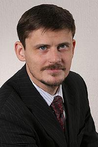 заместитель председателя правления ОАО «СКБ-Банк» Юрий Моисеенко