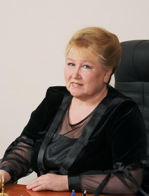 Председатель Правления ОАО «Мечел-Банк»  Елена Павловна Нестерова