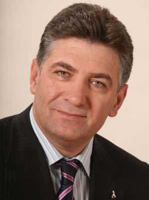 предприниматель, кандидат в депутаты Палаты представителей Законодательного собрания Свердловской области Яков Невелев