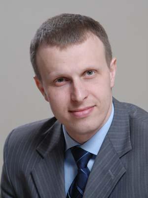 коммерческий директор сотовой связи «МОТИВ» Константин Новоселов