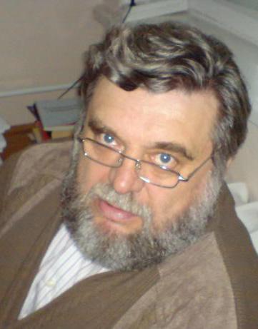 Владелец строительной компании ООО «ВИКС» (г. Чебаркуль Челябинской области) Владимир Седов