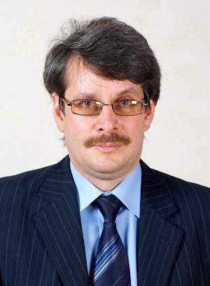 исполнительный директор Центра социальных программ ОК «РУСАЛ» Игорь Сухотин