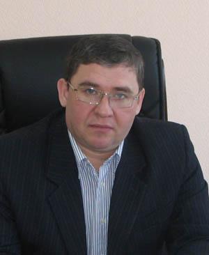 генеральный директор ОАО «ЗОК» Олег Тоболец