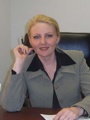 начальник Управления розничных продуктов ОАО «МЕТКОМБАНК» Татьяна Волкова